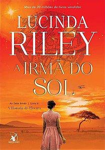 A irmã do Sol Vol.6 - Editora Curitiba