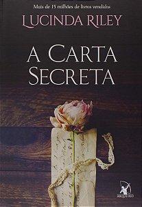 A Carta Secreta - Editora Curitiba