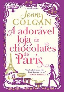 A Adorável Loja de Chocolates de Paris - Curitiba