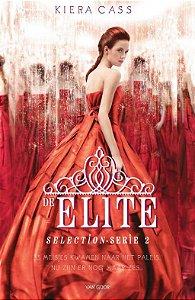 A Elite Vol.2 - Editora Curitiba