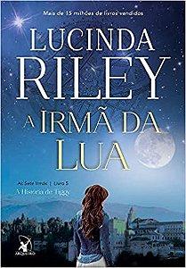 A Irmã da Lua Vol.5 - Editora Curitiba