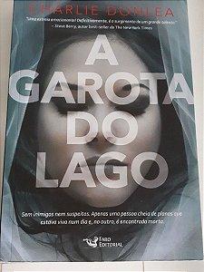 A Garota Do Lago - Editora Curitiba