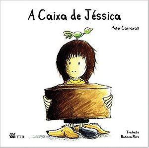 A Caixa de Jéssica - Editora Ftd