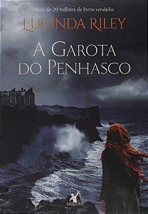 A Garota Do Penhasco - Editora Curitiba