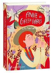 Anne de Green Gables - Editora Curitiba