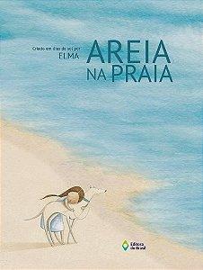 Areia Na Praia - Editora Brasil