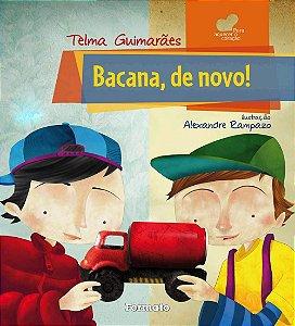 Bacana De Novo - Editora Formato