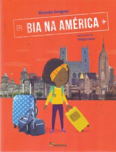 Bia na América - Editora Moderna