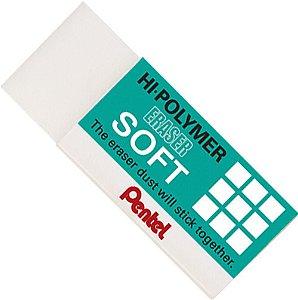 Borracha Pentel Soft Hi-Polymer Zes-08