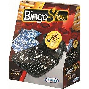 Bingo Show Xalingo