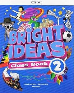 Bright Ideas Class Book 2 - Editora Oxford