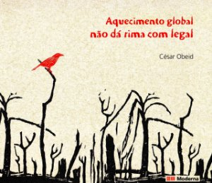 Aquecimento Global Rima Com Legal - Editora Moderna
