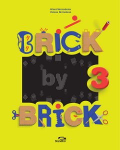 Brick By Brick 3 - Editora Standfor