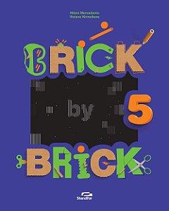 Brick By Brick 5 - Editora Standfor