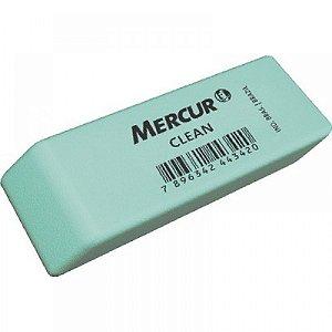 Borracha Mercur Clean
