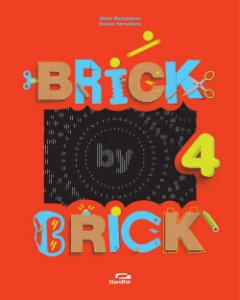 Brick By Brick 4 - Editora Standfor