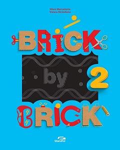 Brick By Brick 2 - Editora Standfor