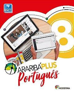 Araribá Plus Português 8ºano - Editora Moderna