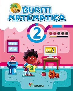 Buriti Matemática 2ºano - Editora Moderna
