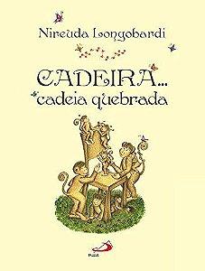 Cadeira Cadeia Quebrada - Paulus