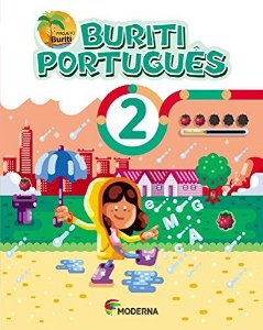 Buriti Português 2ºano - Editora Moderna