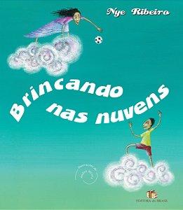 Brincando Nas Nuvens - Editora Brasil
