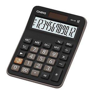 Calculadora Casio Mx-12B 12 Dígitos