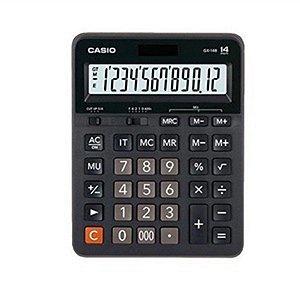 Calculadora Casio Gx-14B 14 Dígitos