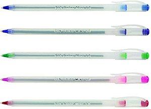 Caneta Cis 1.0 Color Mist Cores