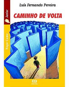 Caminho De Volta - Editora Ática