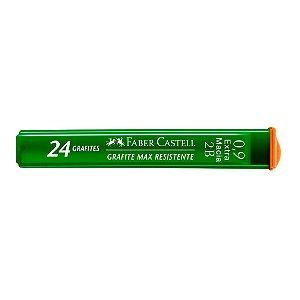 Grafite Faber Castell 0.9 2B