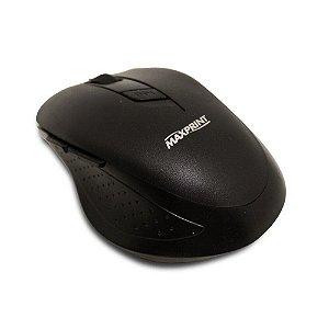Mouse Maxprint Ótico sem Fio 5 Botões
