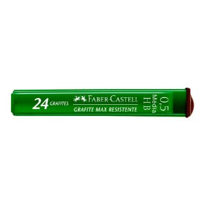 Grafite Faber Castell 0.5 HB
