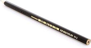 Lápis de Escrever Faber Castell Eco Multicolor