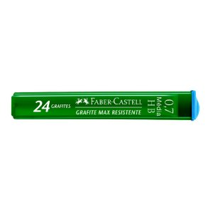 Grafite Faber Castell 0.7 HB