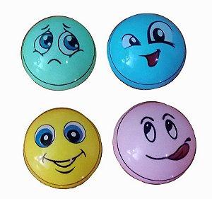 Apontador Cis Emoji com Depósito