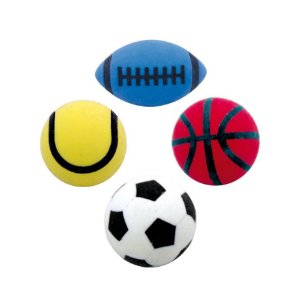 Borracha Cis Mega Balls