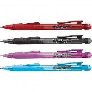 Lapiseira Faber Castell 0.7 Super Pencil