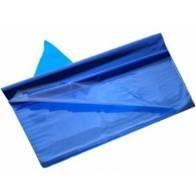 Celofane Folha Azul Gala 90X100cm