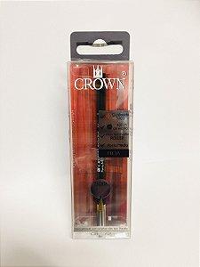 Carga de Caneta Crown Roller Preta CA22007P
