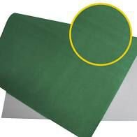 Papel Camurça Verde Escuro VMP 40x60cm