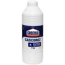 Cola Branca Cascorez 1Kg