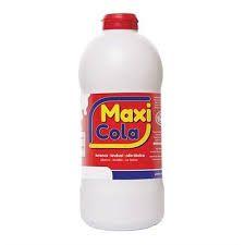 Cola Branca Frama Maxi Cola 1Kg