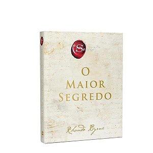 O Maior Segredo - Editora Curitiba