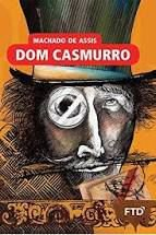Dom Casmurro - Editora Ftd