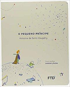 O Pequeno Príncipe - Editora Ftd