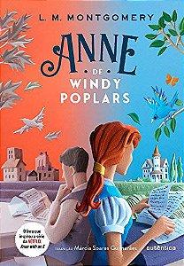 Anne de Windy Poplars - Curitiba