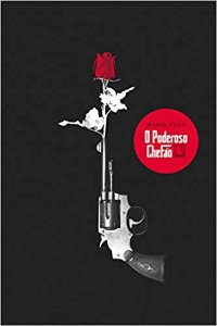 O Poderoso Chefão - Editora Curitiba