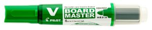 Marcador Quadro Branco Pilot Verde Board Master