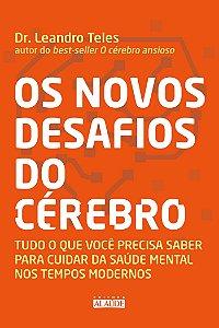 Os Novos Desafios do Cérebro - Editora Curitiba